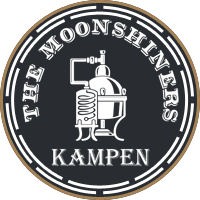 The Moonshiners – Kampen Logo